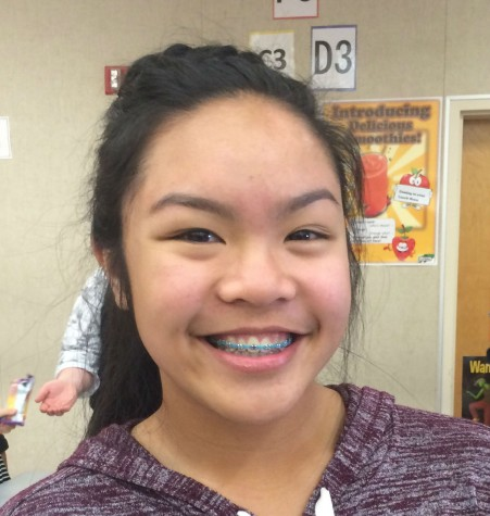 Students of Day Creek: Bianca M.