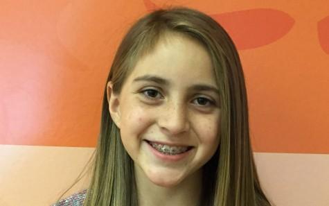 Students of Day Creek: Lillianna F.