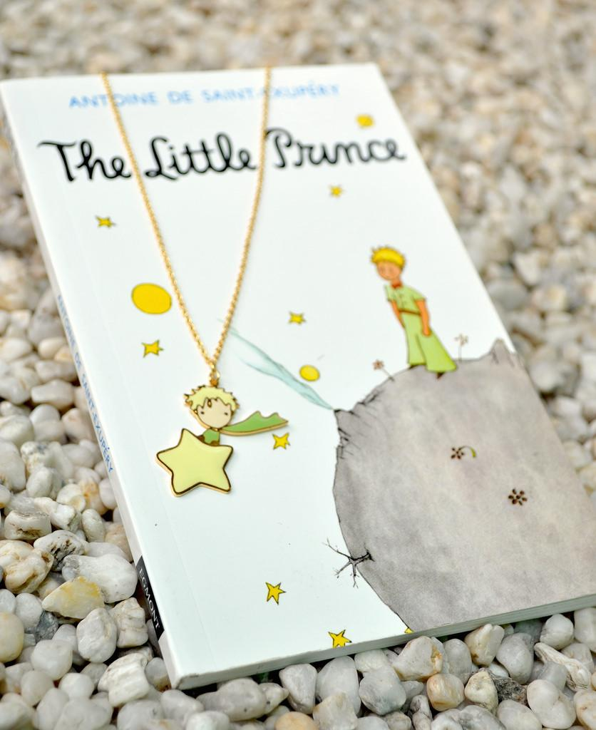 The Little Prince is a great movie for people of all ages.