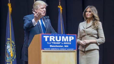 Melania Trump Interviewed By Anderson Cooper