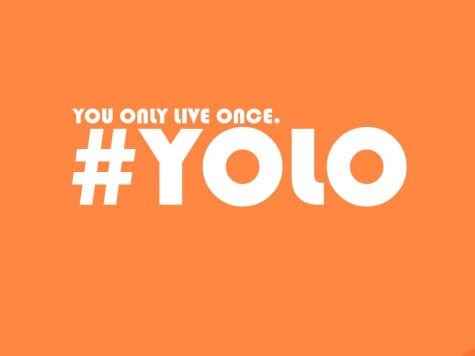 """Is The Term """"YOLO"""" Being Used The Wrong Way?"""