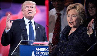 The best reality TV show: The Presidential Election