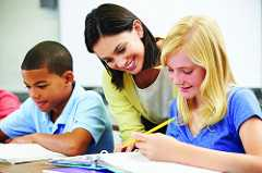 Should Students Grade Teachers?