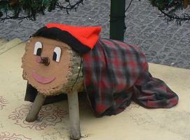 Top 10 weirdest Christmas traditions