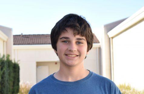 Students of Day Creek: Bryan W.