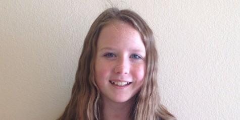 Students of Day Creek: Amanda S.