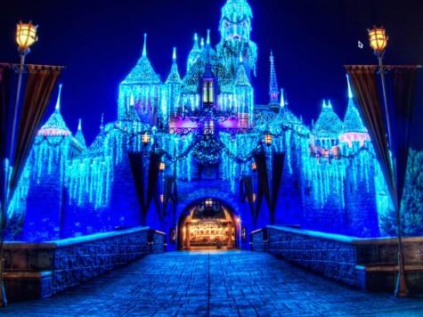 Disneyland Cancelled