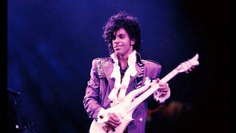 Pop Star Prince Dies At Age 57