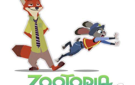 Zootopia Movie Review