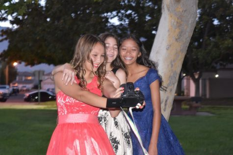 Freshman Files: 2016 Homecoming Of RCHS