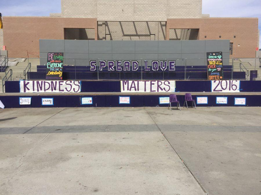 Students+unite+to+express+kindness+during+%22Kindness+Matters%22+week+at+Rancho+Cucamonga+High+School.