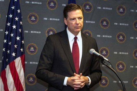 James Comey And The F.B.I. Will Not Prosecute Clinton