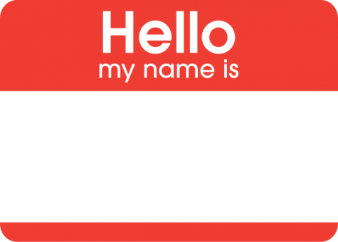 """Hi, My Name Is…"""