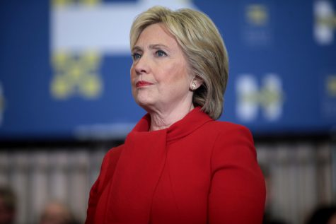 FBI Probes Newly Discovered Emails In Clinton Case