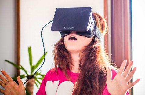 Virtual Reality: Oculus