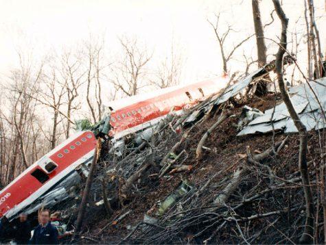 Chapecoense Plane Crashes