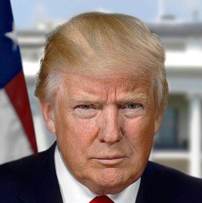 Donald Trump's Inauguration