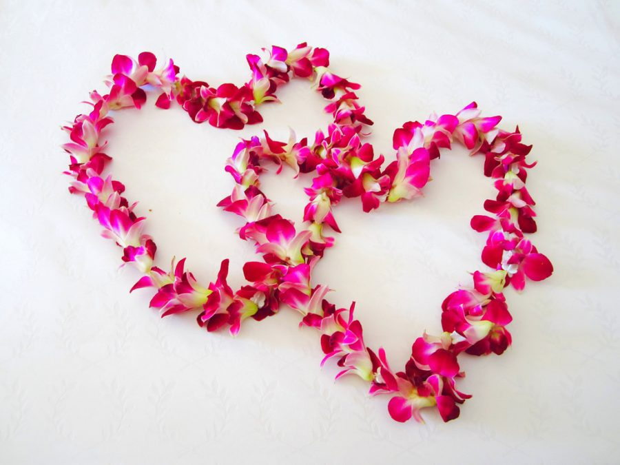 Many+places+around+the+world+have+different+Valentine%27s+Day+traditions.