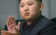 Another U.S. Citizen Detained In North Korea