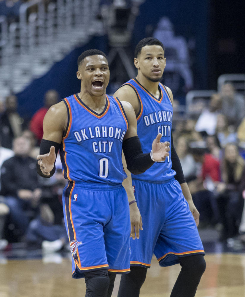 Should Westbrook be MVP?
