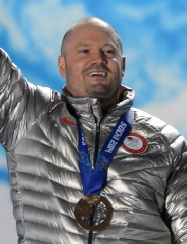 U.S. Olympic Champion Dies At Age 37