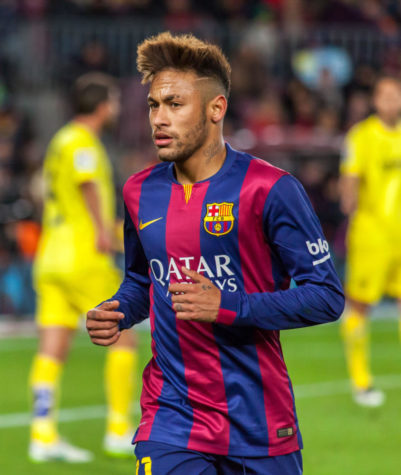 Wait?! Neymar Jr. Traded?