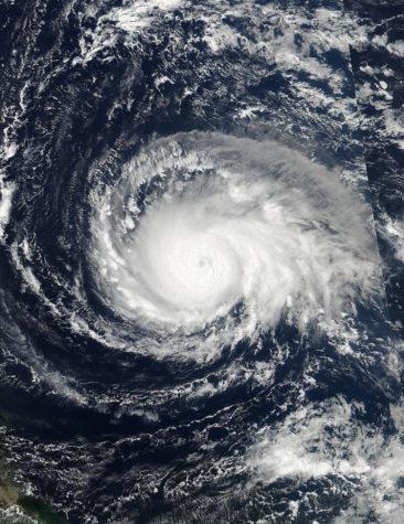 Hurricane Irma Set to Hit Florida