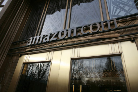 Amazon Planning to Build Second HQ