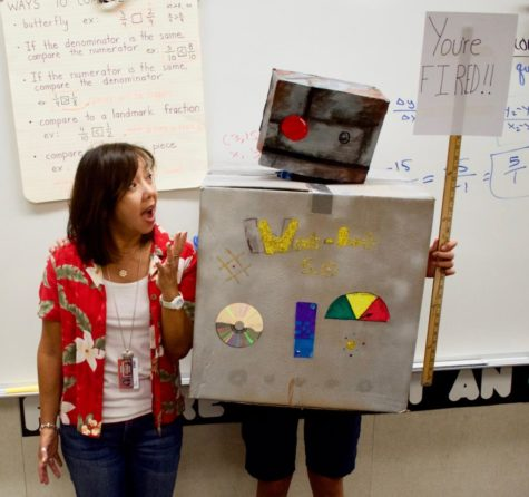 Will Robots Replace Teachers?
