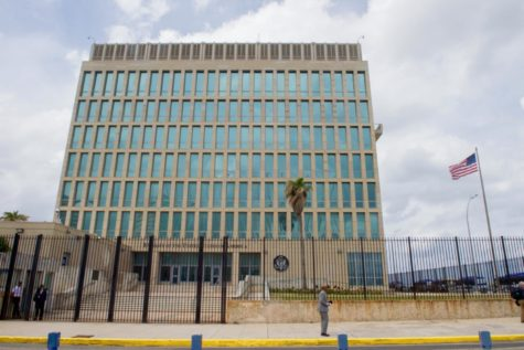Mysterious Attacks Force Evacuations in Cuba