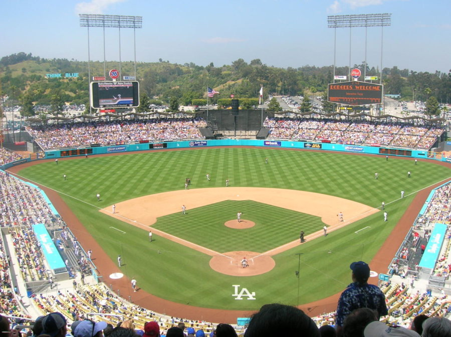 The World Series is here!