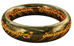 Amazon Announces The Lord of the Rings TV Show