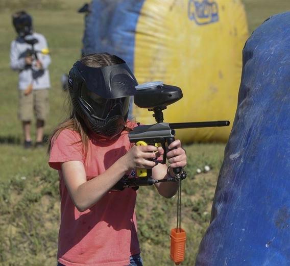 Should children still use non powder guns?