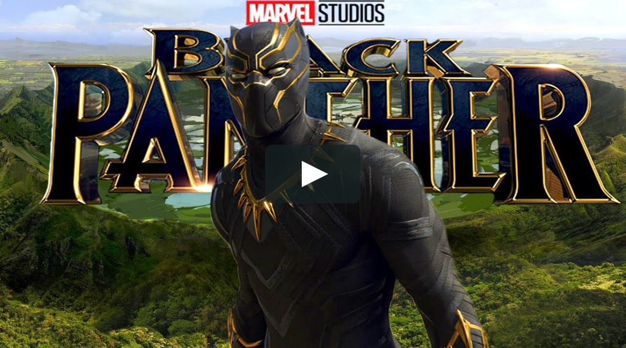 What does Wakanda, T'Challa, and Vibranium have in common? They are all in the movie Black Panther.