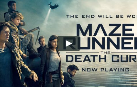 'Maze Runner: The Death Cure' Movie Review
