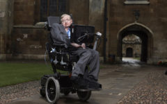Renowned Physicist Stephen Hawking Dies At 76