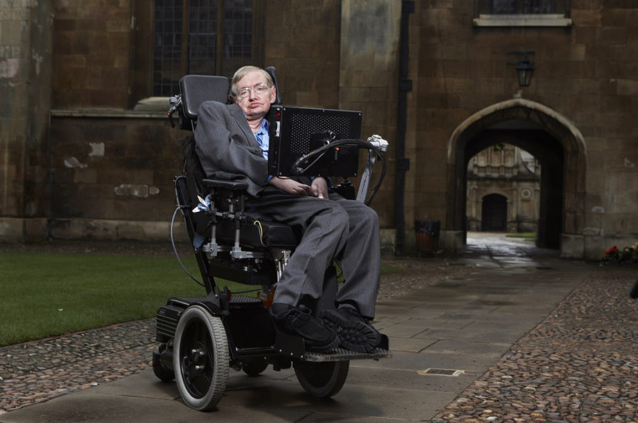 Stephen+Hawking+was+arguably+the+smartest+physicist+of+all+time.