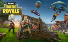Fortnite Mobile Takes The Nation By Storm