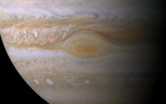 Jupiter's Great Red Spot Could Possibly Disappear