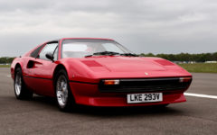 First Electric Ferrari Beats Original In Race