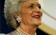 Barbara Bush Dies at Age 92
