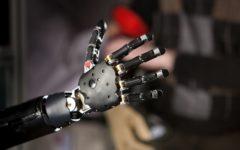 Advances in Prosthetics