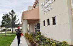 New School, New Problems