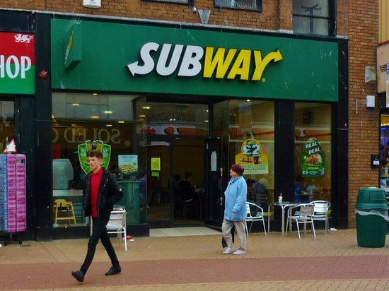 Subway will be closing 500 stores in the U.S.