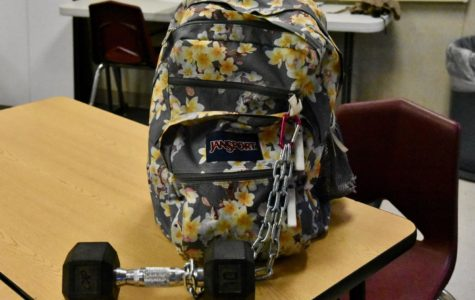 Backpack Add-Ons