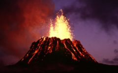 Hawaiian Volcanic Eruption Causes Evacuations