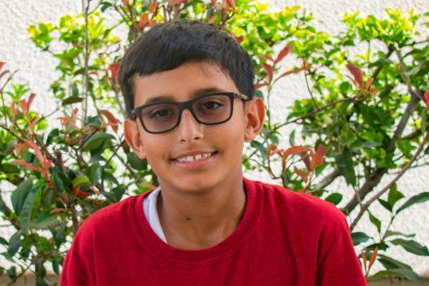 Photo of Sartaj D.
