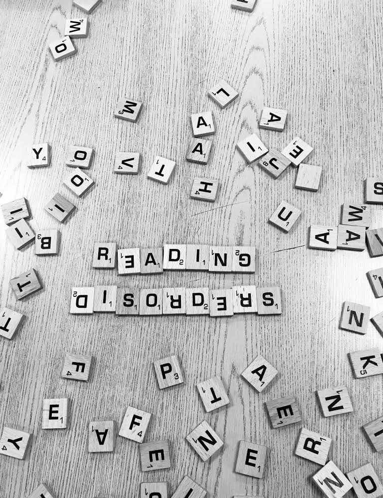 A lot of us don't understand what this feels like, but these are some of the struggles that people with reading disorders go through.