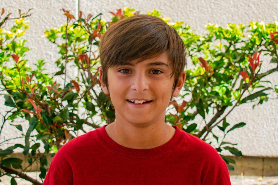Hayden K.