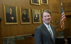 Brett Kavanaugh Confirmed to Supreme Court